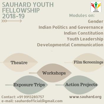 Sauhard Youth Fellowship_18-19